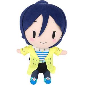 ラブライブ!サンシャイン!! The School Idol Movie Over the Rainbow ぬいぐるみ 松浦果南 劇場版衣装