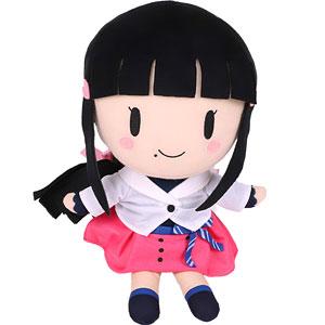 ラブライブ!サンシャイン!! The School Idol Movie Over the Rainbow ぬいぐるみ 黒澤ダイヤ 劇場版衣装