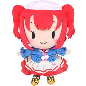 ラブライブ!サンシャイン!! The School Idol Movie Over the Rainbow ぬいぐるみ 黒澤ルビィ 劇場版衣装