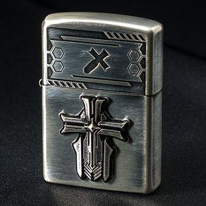 アズールレーン 半立体メタルZIPPO「鉄血」