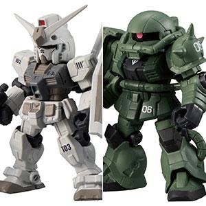 機動戦士ガンダム MOBILE SUIT ENSEMBLE1.5 10個入りBOX
