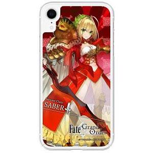 『Fate/Grand Order』 iPhoneXRケース ネロ・クラウディウス