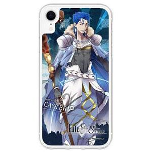 『Fate/Grand Order』 iPhoneXRケース クー・フーリン(術)