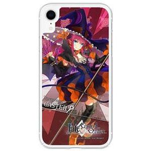 『Fate/Grand Order』 iPhoneXRケース エリザベート・バートリー(ハロウィン)
