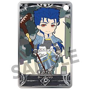 ぴくりる! Fate/Grand Order パスケース キャスター/クー・フーリン