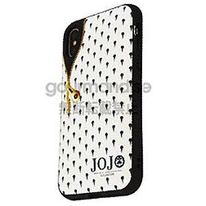 ジョジョの奇妙な冒険 黄金の風 iPhone Xs/X 対応 IIIIfi+(イーフィット)ケース ブチャラティ (JJK-18B)