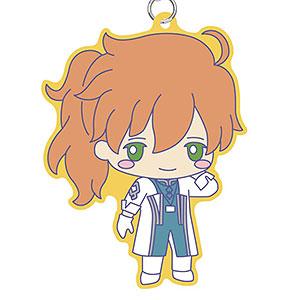Fate/Grand Order×Sanrio ラバーストラップ ロマニ・アーキマン