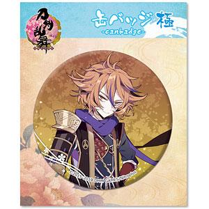 刀剣乱舞-ONLINE- 缶バッジ(極)12:後藤藤四郎