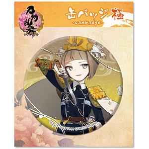 刀剣乱舞-ONLINE- 缶バッジ(極・戦闘)04:前田藤四郎