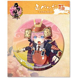 刀剣乱舞-ONLINE- 缶バッジ(極・戦闘)06:秋田藤四郎