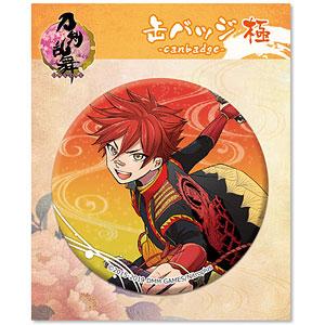 刀剣乱舞-ONLINE- 缶バッジ(極・戦闘)10:愛染国俊