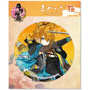 刀剣乱舞-ONLINE- 缶バッジ(極・戦闘)21:浦島虎徹