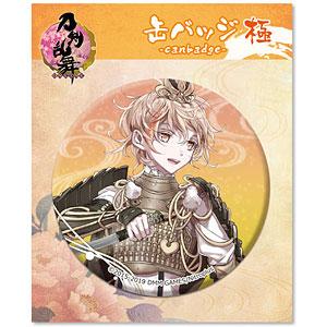 刀剣乱舞-ONLINE- 缶バッジ(極・戦闘)22:物吉貞宗