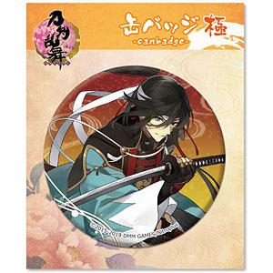 刀剣乱舞-ONLINE- 缶バッジ(極・戦闘)23:和泉守兼定