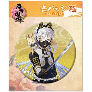 刀剣乱舞-ONLINE- 缶バッジ(極・戦闘)24:鳴狐