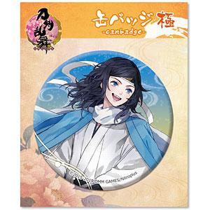 刀剣乱舞-ONLINE- 缶バッジ(極・戦闘)25:大和守安定