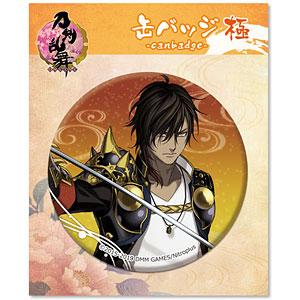 刀剣乱舞-ONLINE- 缶バッジ(極・戦闘)27:大倶利伽羅