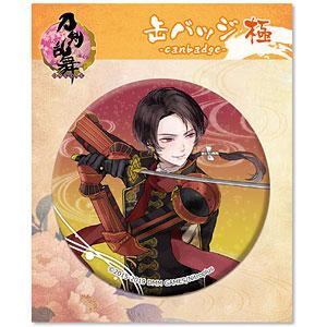 刀剣乱舞-ONLINE- 缶バッジ(極・戦闘)33:加州清光