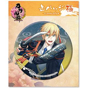 刀剣乱舞-ONLINE- 缶バッジ(極・戦闘)35:山姥切国広