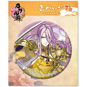 刀剣乱舞-ONLINE- 缶バッジ(極・戦闘)36:蜂須賀虎徹