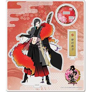 刀剣乱舞-ONLINE- アクリルフィギュア71:静形薙刀