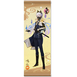 刀剣乱舞-ONLINE- タペストリー(極)24:鳴狐