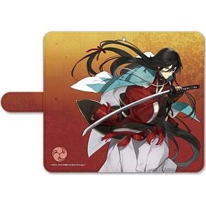 刀剣乱舞-ONLINE- 手帳型モバイルフォンケース(フリーサイズ)07:和泉守兼定