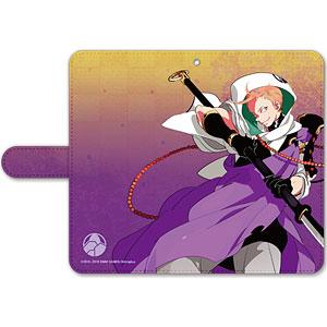 刀剣乱舞-ONLINE- 手帳型モバイルフォンケース(フリーサイズ)13:岩融