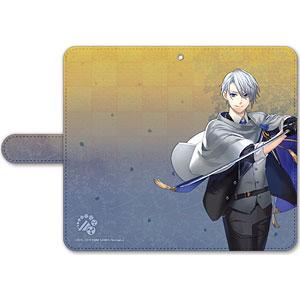 刀剣乱舞-ONLINE- 手帳型モバイルフォンケース(フリーサイズ)74:山姥切長義