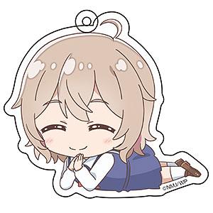 TVアニメ「私に天使が舞い降りた!」 ごろりんアクリルキーホルダー (6)小之森夏音