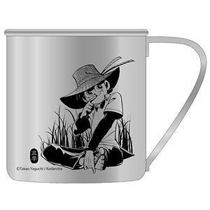 釣りキチ三平 ステンレスマグカップ