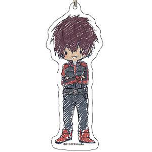 デカアクリルキーホルダー「DRAMAtical Murder」07/ミズキ(グラフアート)
