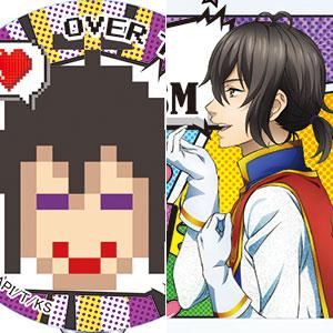 KING OF PRISM-Shiny Seven Stars- ゆらふるオーナメント 08 神浜コウジ