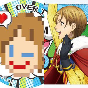 KING OF PRISM-Shiny Seven Stars- ゆらふるオーナメント 09 速水ヒロ