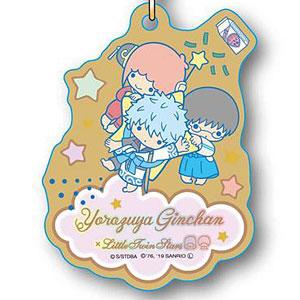 エコストラップ 銀魂×Sanrio characters Yorozuya Ginchan A