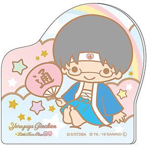 銀魂×Sanrio characters アクリルメモスタンド 志村新八