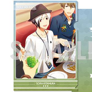 アイドルマスター SideM クリアファイルコレクション-アイドルたちの休日 Vol.2- L.北村想楽