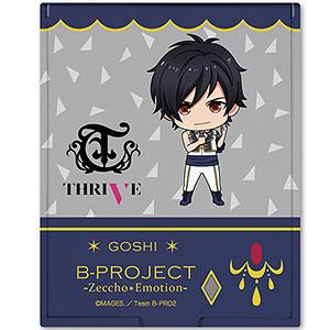 B-PROJECT~絶頂*エモーション~ コンパクトミラー デザイン03(金城剛士)