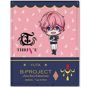 B-PROJECT~絶頂*エモーション~ コンパクトミラー デザイン04(阿修悠太)