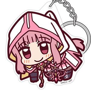 マギアレコード 魔法少女まどか☆マギカ外伝 環いろは アクリルつままれキーホルダー