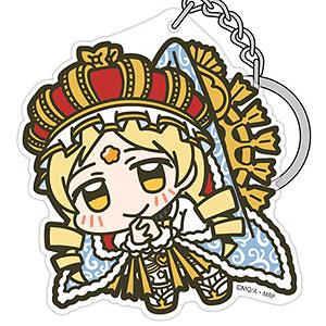 マギアレコード 魔法少女まどか☆マギカ外伝 ホーリーマミ アクリルつままれキーホルダー