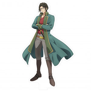 TVアニメ「BAKUMATSU」ぱねすたB.I.G. 02 桂小五郎