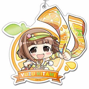 アイドルマスター シンデレラガールズ アクリルキーホルダー 喜多見柚 ハイテンションスマッシュver.