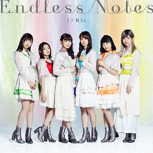 CD i☆Ris / Endless Notes DVD付 (TVアニメ「グリムノーツ The Animation」EDテーマ)