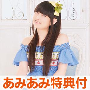 【あみあみ限定特典】CD 田村ゆかり / Strawberry candle