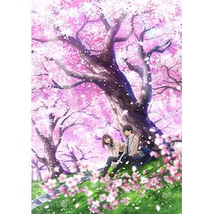 BD 劇場アニメ「君の膵臓をたべたい」 完全生産限定版 (Blu-ray Disc)