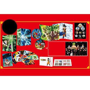BD ドラゴンボール超 ブロリー 特別限定版 (Blu-ray Disc)