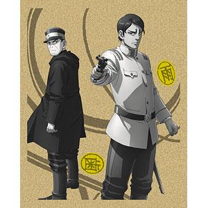 DVD ゴールデンカムイ 第六巻 初回限定版