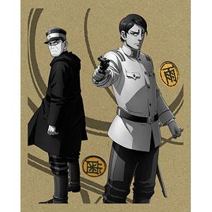 BD ゴールデンカムイ 第六巻 初回限定版 (Blu-ray Disc)
