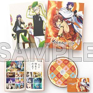 DVD なむあみだ仏っ! -蓮台 UTENA- DVD 第二仏 初回生産限定版